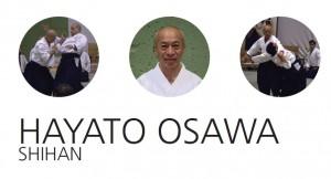HAYATO OSAWA SHIHAN SEMINAR @ JCCC Dojo | Toronto | Ontario | Canada